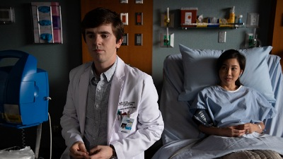 The Good Doctor 03x09 : Incomplete- Seriesaddict